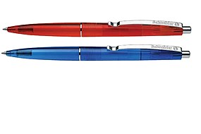 PENNA A SFERA K 20 ICY COLOURS